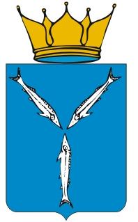 Герб Саратовской области